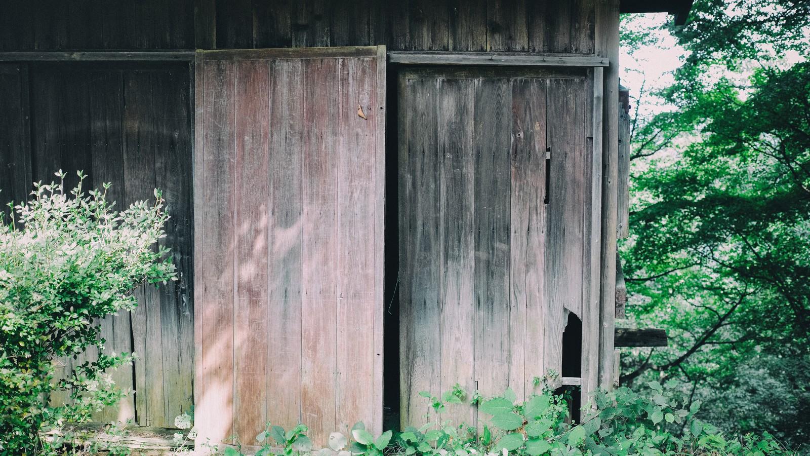 空き家対策特別措置法